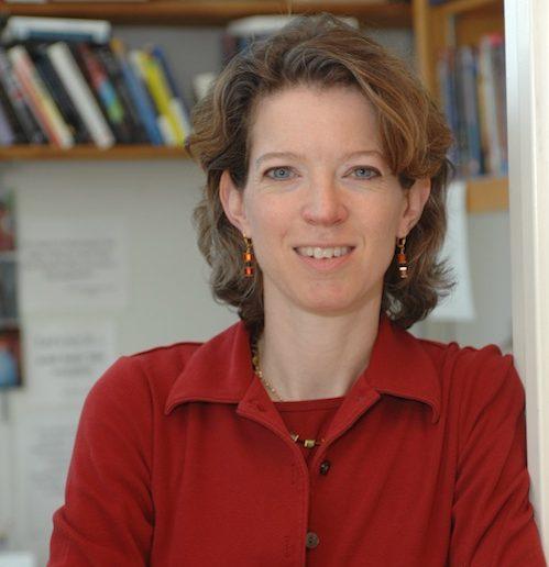 Heidi Elmendorf
