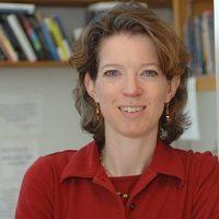 Prof. Heidi Elmendorf, Director of the Regents Science Scholars Program